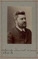 Illustration de la page Maurice Ordonneau (1854-1916) provenant de Wikipedia