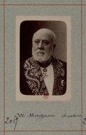 Illustration de la page Georges Bergeron (1839-1891) provenant de Wikipedia