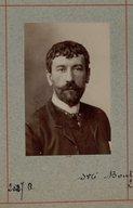 Illustration de la page Louis-Maurice Boutet de Monvel (1851-1913) provenant de Wikipedia