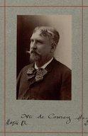 Illustration de la page Charles de Courcy (1836-1917) provenant de Wikipedia