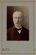 Bildung aus Gallica über Gustave Vapereau (1819-1906)