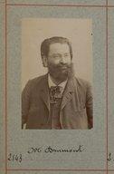 Illustration de la page Édouard Drumont (1844-1917) provenant de Wikipedia