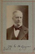 Illustration de la page Jean-Casimir-Félix Guyon (1831-1920) provenant de Wikipedia
