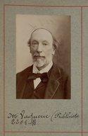 Illustration de la page Auguste Vacquerie (1819-1895) provenant de Wikipedia