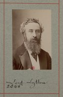 Illustration de la page Edward Robert Bulwer Lytton (comte de, 1831-1891) provenant de Wikipedia