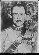 Illustration de la page Carlo Calvi di Bergolo (comte, 1887-1977) provenant de Wikipedia