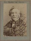 Illustration de la page Félix-Sébastien Feuillet de Conches (1798-1887) provenant de Wikipedia