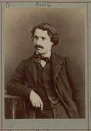 Illustration de la page Paul Baudry (1828-1886) provenant de Wikipedia
