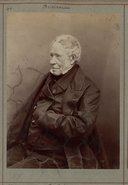 Image from Gallica about Pierre Bretonneau (1778-1862)