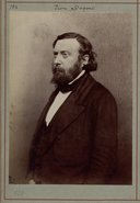 Image from Gallica about Pierre Dupont (1821-1870)