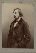 Illustration de la page Paul Dalloz (1829-1887) provenant de Wikipedia