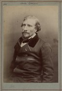 Image from Gallica about Charles-Edmond Chojecki (1822-1899)