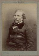 Illustration de la page Charles-Edmond Chojecki (1822-1899) provenant de Wikipedia