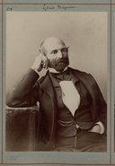 Image from Gallica about Alexandre Glais-Bizoin (1800-1877)