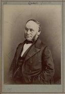 Illustration de la page Léon Gosselin (1815-1887) provenant de Wikipedia