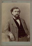 Illustration de la page Eugène-Antoine-Samuel Lavieille (1820-1889) provenant de Wikipedia