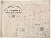 Illustration de la page Allentown (Pennsylvanie, États-Unis) provenant de Wikipedia