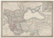 Cartes et plans de Turquie