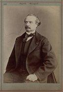 Bildung aus Gallica über Auguste Maquet (1812-1888)