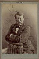 Bildung aus Gallica über Auguste Mariette (1821-1881)