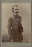 Image from Gallica about Paul Meurice (1818-1905)