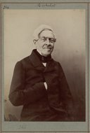 Image from Gallica about Jules Michelet (1798-1874)