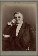 Illustration de la page Moïse Millaud (1813-1871) provenant de Wikipedia