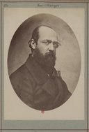 Image from Gallica about Henry Murger (1822-1861)