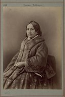 Image from Gallica about Eugénie Niboyet (1799-1882)
