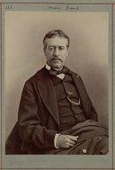 Bildung aus Gallica über Maurice Sand (1823-1889)