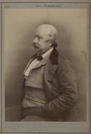 Illustration de la page Jules Sandeau (1811-1883) provenant de Wikipedia