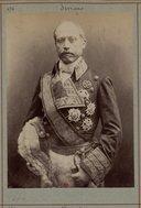 Image from Gallica about Francisco Serrano y Domínguez (duc de la Torre, 1810-1885)