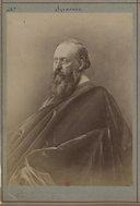 Bildung aus Gallica über Leopoldo Borbone Siracusa (conte di, 1813-1860)