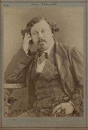 Illustration de la page Charles Vincent (1826-1888) provenant de Wikipedia