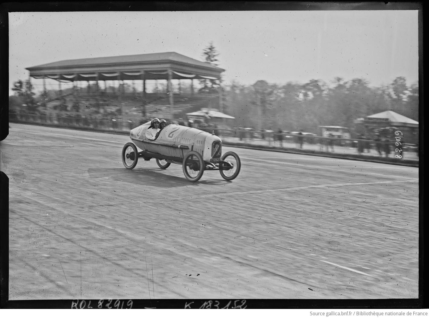 Salmson cyclecar - Page 19 F1