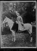 Illustration de la page Marie (reine de Roumanie, 1875-1938) provenant de Wikipedia