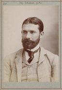 Illustration de la page Julius Leblanc Stewart (1855-1919) provenant de Wikipedia