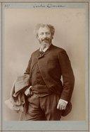 Bildung aus Gallica über Carolus-Duran (1837-1917)