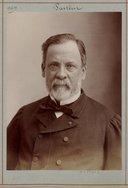 Illustration de la page Louis Pasteur (1822-1895) provenant de Wikipedia