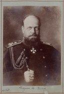 Illustration de la page Alexandre III (empereur de Russie, 1845-1894) provenant de Wikipedia