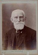 Illustration de la page Pafnutij Lʹvovič Č̌ebyšev (1821-1894) provenant de Wikipedia