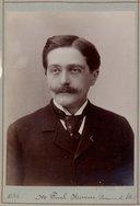 Illustration de la page Paul Hervieu (1857-1915) provenant de Wikipedia