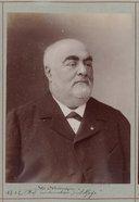Illustration de la page Edouard Mangin (1837-1907) provenant de Wikipedia