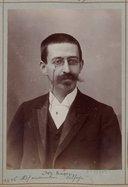 Illustration de la page Alfred Kaiser (1872-1917) provenant de Wikipedia