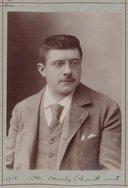 Bildung aus Gallica über Georges Marty (1860-1908)