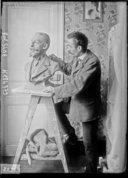 Illustration de la page Sculpteurs provenant de Wikipedia
