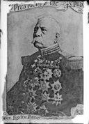 Illustration de la page Porfirio Díaz (1830-1915) provenant de Wikipedia