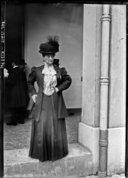 Illustration de la page Madeleine Anne Marie Castellane (marquise de, 1847-1934) provenant de Wikipedia