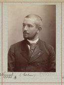 Illustration de la page Jules Gervais-Courtellemont (1863-1931) provenant de Wikipedia