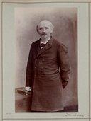 Illustration de la page Maurice Loewy (1833-1907) provenant de Wikipedia